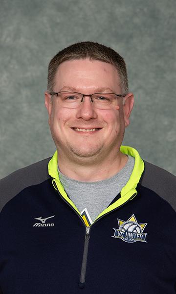 Patrick Freeman