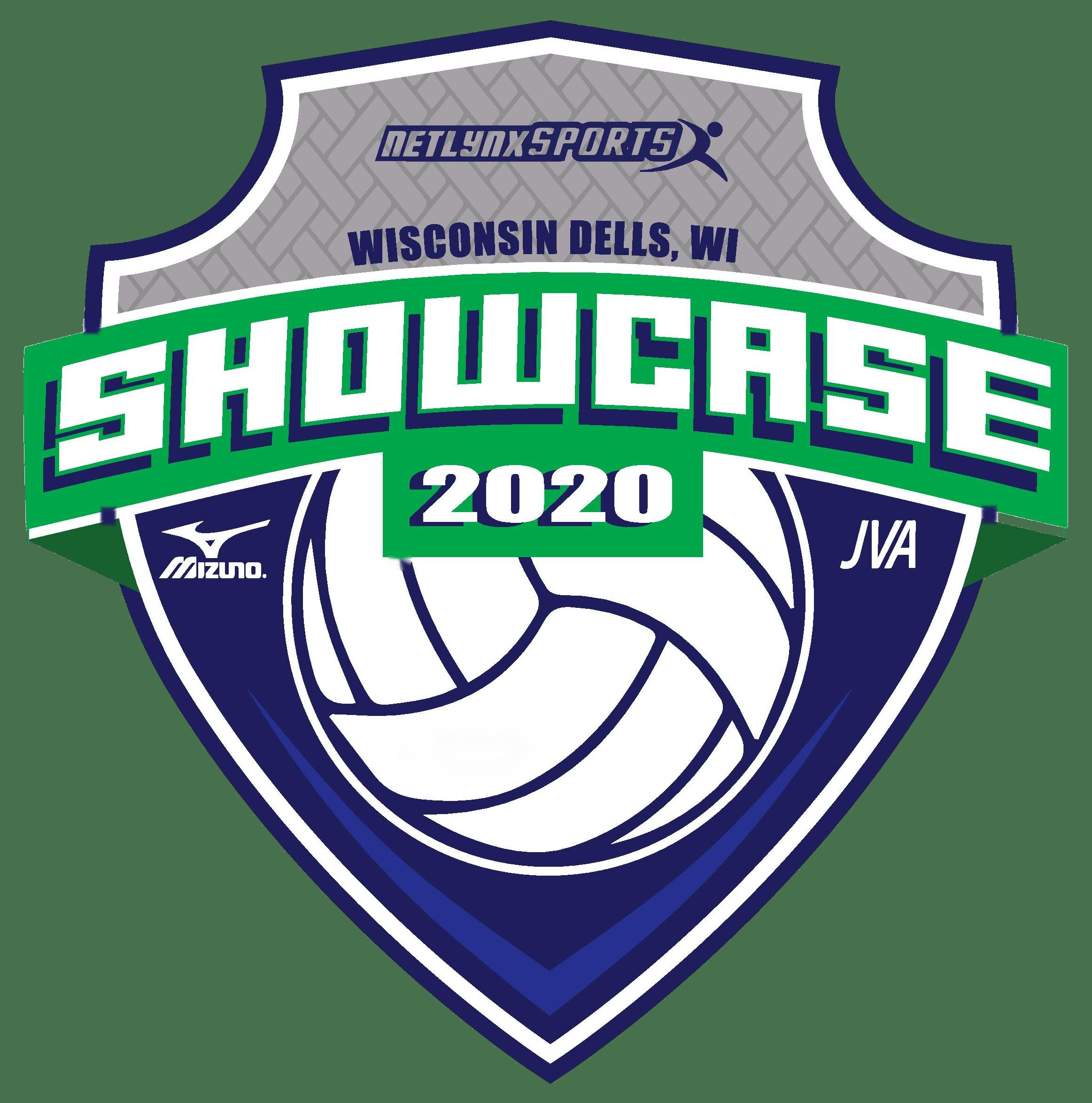 2020 Showcase WI Dells Logo